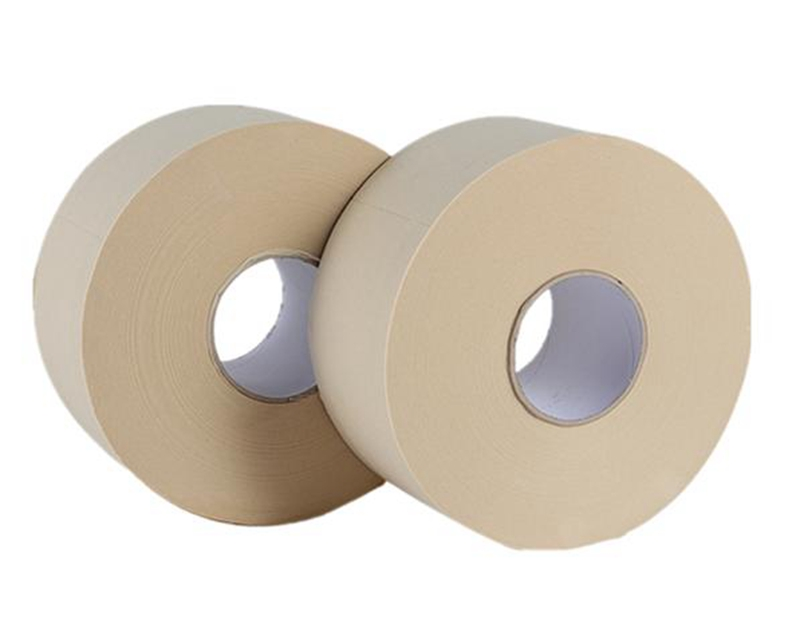 1/2/3ply Commercial Jumbo Roll Bamboo Pulp Tissue Paper