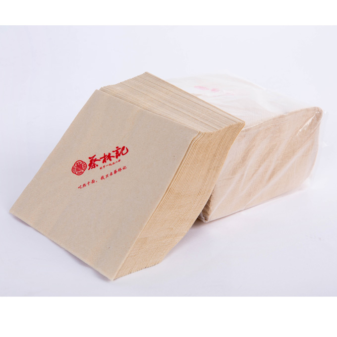 Bamboo Facial Tissue Paper 3 Ply Toilet Tissue Manufacturers for Home