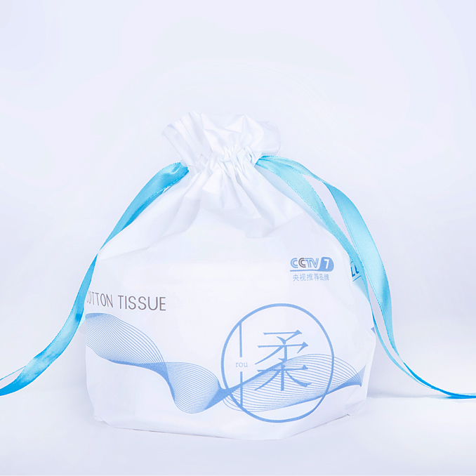 Disposable face washing towel sanitary absorbent towel portable wholesale soft face facial disposable towel