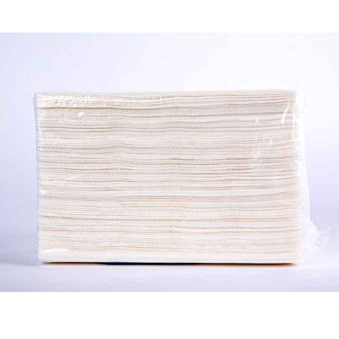 Disposable Medical Soft Tissue Hand Paper Towels for Public