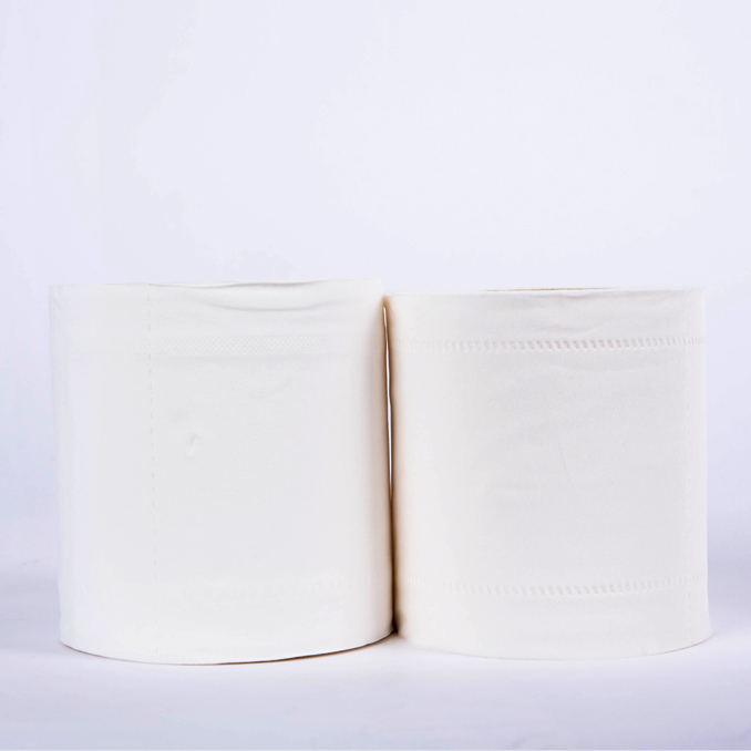 Soft Touch Toliet Tissue Paper Pocket or Roll
